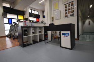 Desk Istruction