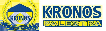 logo Palestra Kronos Salerno